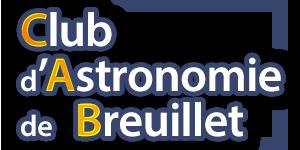 Club d'Astronomie de Breuillet